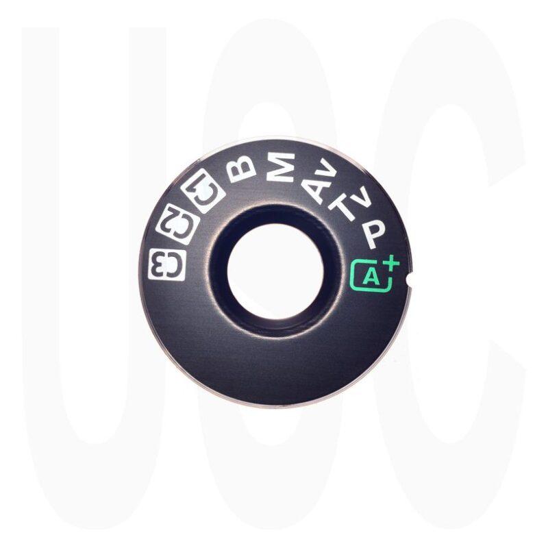 Canon CB3-7684 Mode Dial Cap | EOS 5D Mark III