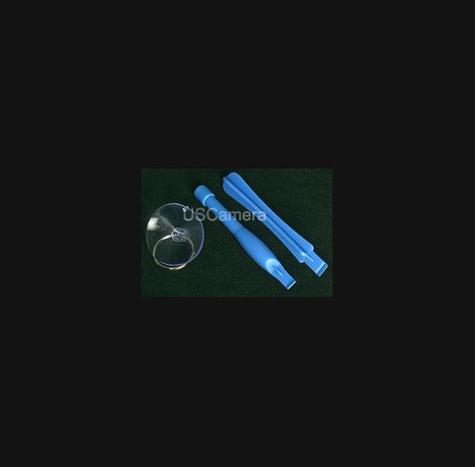 LCD / TFT Window Removal Tool KitLCD / TFT Window Removal Tool Kit