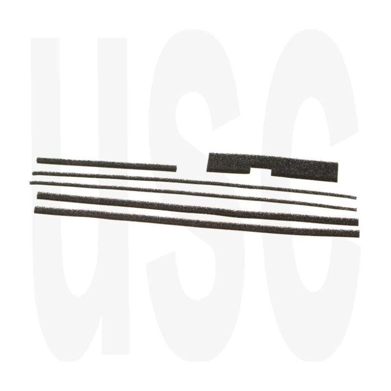 Olympus XA Custom Light Seal Kit
