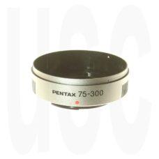 Pentax 41561-0M121 Lens Mount | SMC FA J 75-300 4.5-5.8 AL Zoom Lens