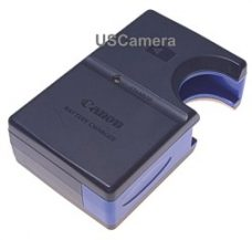 Canon Battery Charger CB-2LS