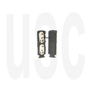 Olympus D400 Battery Cover VC1122