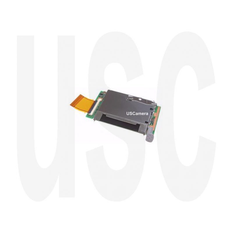 Nikon 1C998-634 Card Slot Assembly | D70 | D70S
