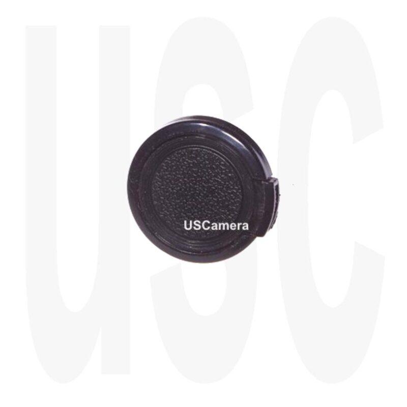 37mm Premium Lens Cap | Digital - Film Cameras | Lenses