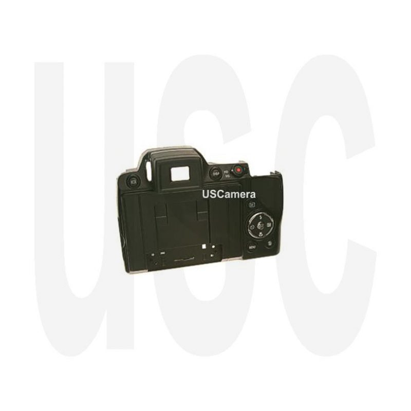 Nikon 636-139-9654 Back Cover Assembly | Coolpix P100
