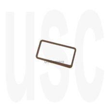 Pentax 76830-A302 LCD Window | K-10D Top Cover