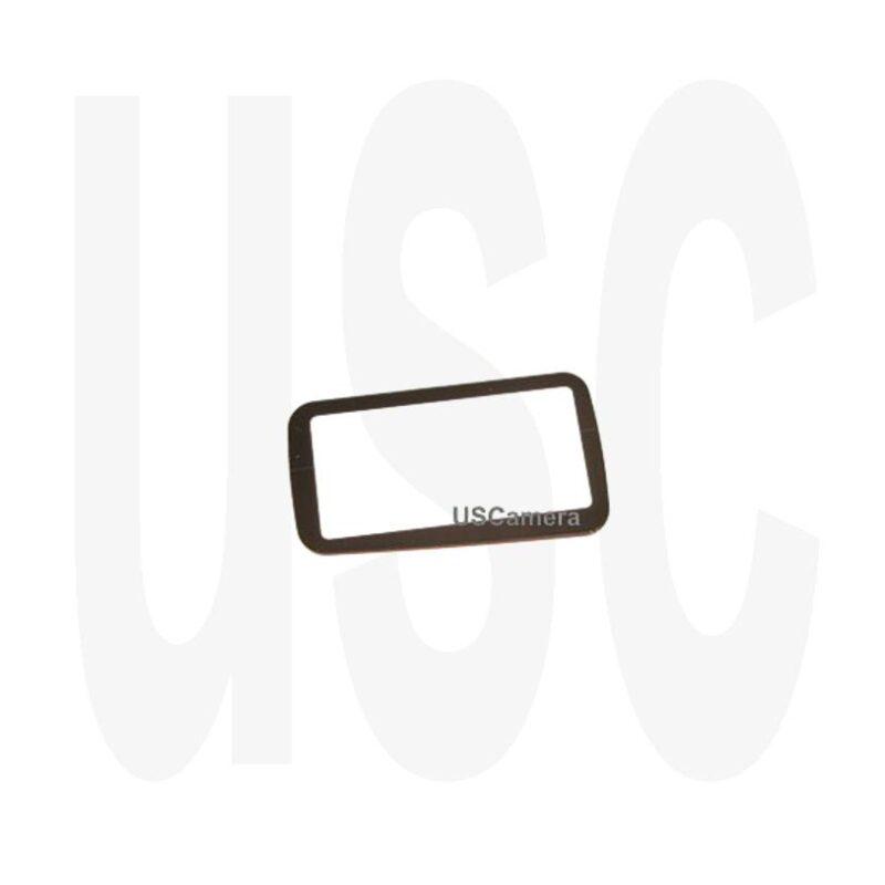 Pentax 77240-A0302 LCD Window | K-5 | K-7