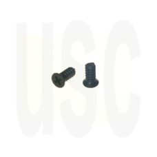 Canon BG-E6 Base Plate-Cover Plate Retaining Screws (3) (CB3-5109)