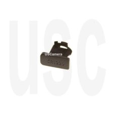 Canon CD3-9808 Data Battery Holder Black | PowerShot SX100 IS