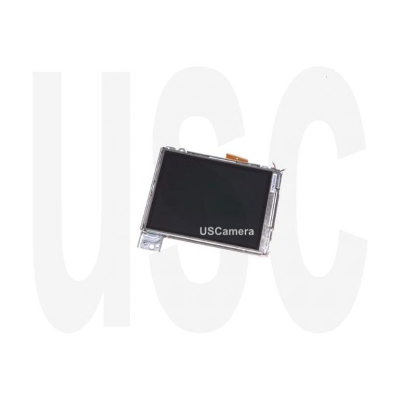 Canon PowerShot A720 IS LCD Monitor Assembly CM1-4492