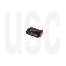 Canon CM1-4517 Flash Cover Black | PowerShot SX100 IS