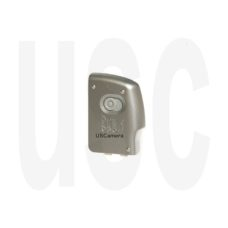 Canon CM1-4739 Battery Cover Silver | PowerShot SX110 IS