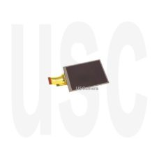 Canon Import LCD Monitor Assembly CM1-4780