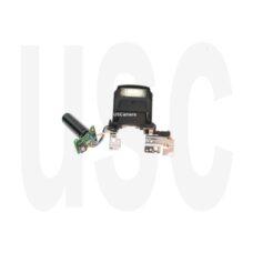 Canon CM1-5793 Flash Unit | PowerShot SX20 IS