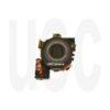 Canon PowerShot SD990 IS Black Optical Unit CY1-6845