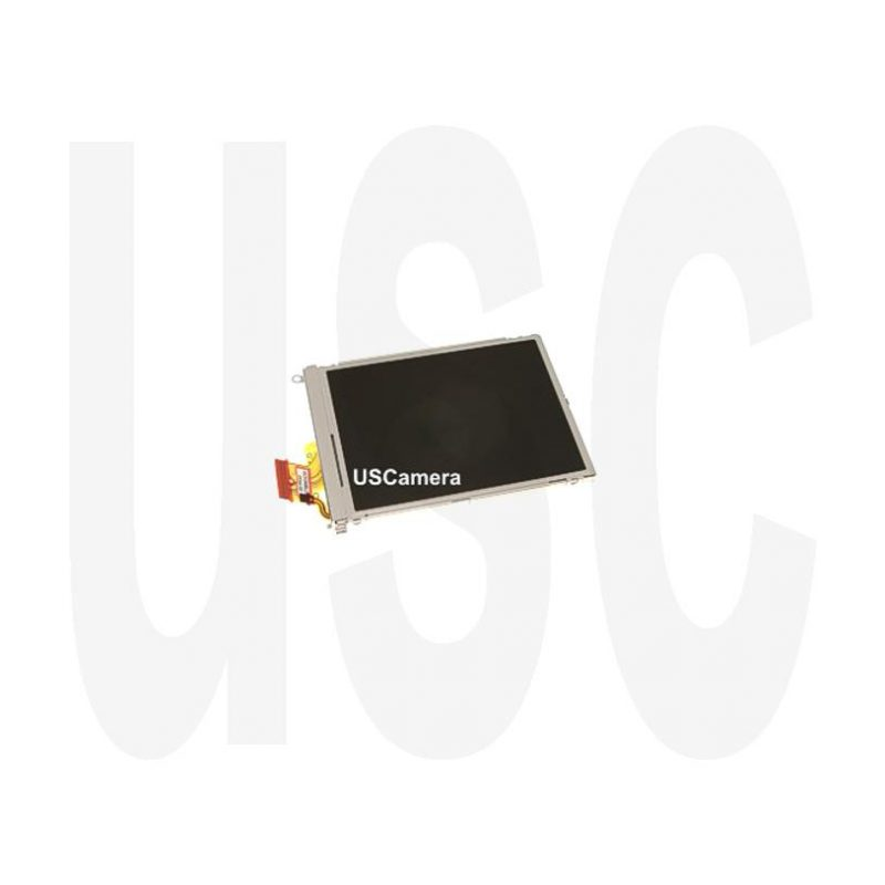 Canon PowerShot S95 LCD Monitor Assembly (CM1-6482)