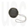 40.5mm Premium Lens Cap Digital Film Cameras Lenses