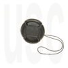 52mm Premium Lens Cap Digital Film Camera Lenses