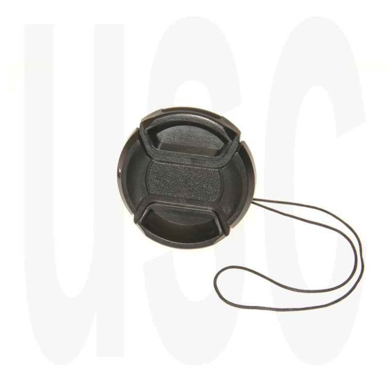 52mm Premium Lens Cap | Digital - Film Cameras | Lenses