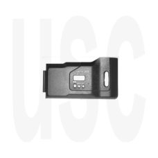 Nikon Zoom Touch 90 QD Back Cover Assembly