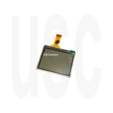 Olympus VG2931 LCD Monitor Import   FE-140   X-725   Pentax S45   S50