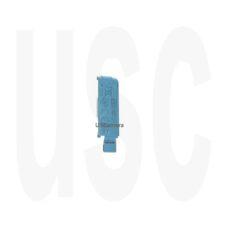 Olympus VG6681 Battery Cover Blue | Stylus-7030 | u-7030