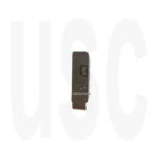 Olympus VY1924 Battery Cover Black | Stylus-9000 | u-9000