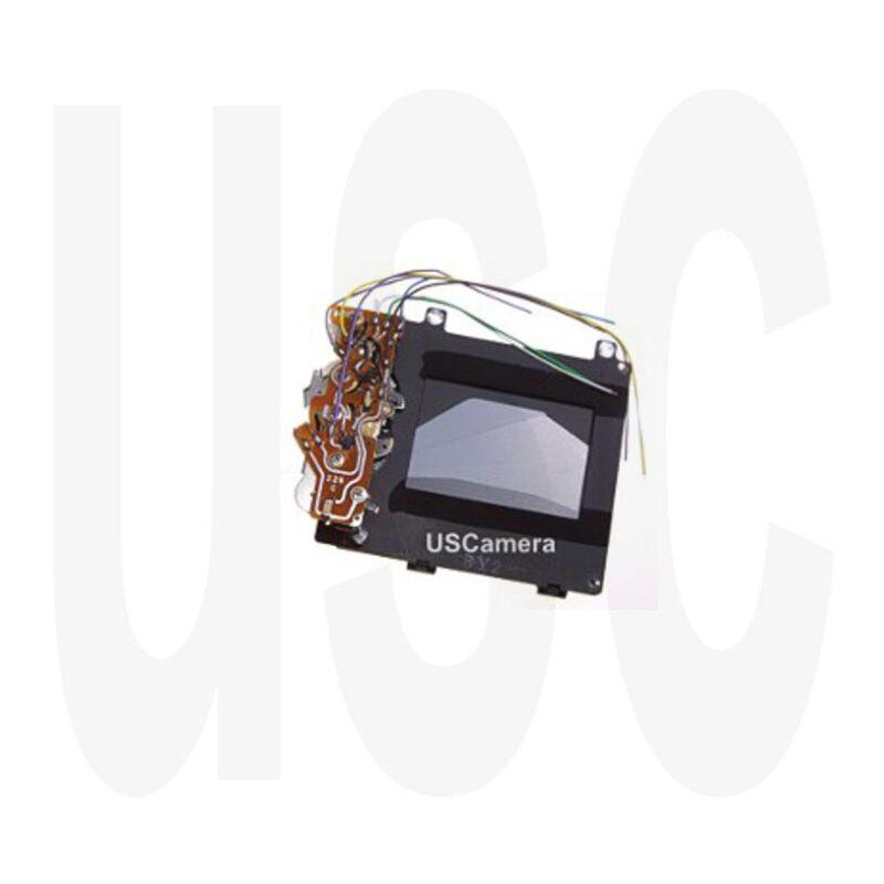 Nikon 1B990-014 Shutter Unit | Nikonos V