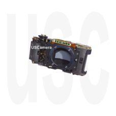 Nikon Nikonos V Complete Inner Body Assembly 1B999-021