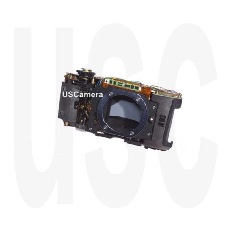 Nikon 1B999-021 Inner Body Assembly | Nikonos V