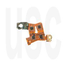 Minolta 2017-0402-07 Main FPC Assembly | X-700