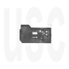 Minolta AF 10R QD Back Cover (2453-0631-01)