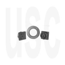 Minolta 2800 AF Flash Shoe Lock Nut