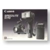 Canon Speedlite 577G Owners Manual Download