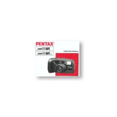 Pentax Zoom 90WR Owners Manual Download