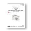 Kodak C613 Service Manual
