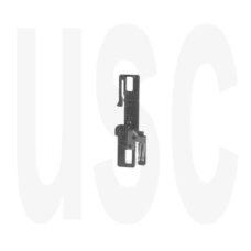Canon CY1-1604 Door Latch Slide Assembly | EOS A2 | EOS A2 E