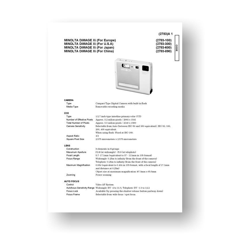 Bv 300 service manual array uscamera minolta dimage xi service manual parts list downloaduscamera rh uscamera com fandeluxe Image collections