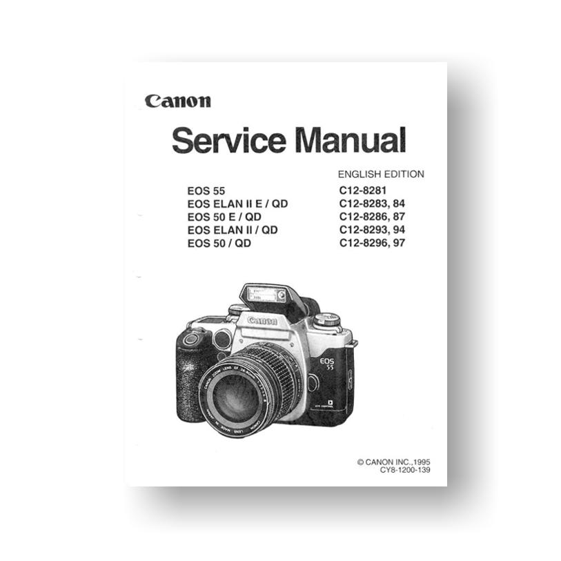 canon eos elan ii elan ii e service parts download uscamera parts rh uscamera com Canon 30D canon eos 50d service manual repair guide