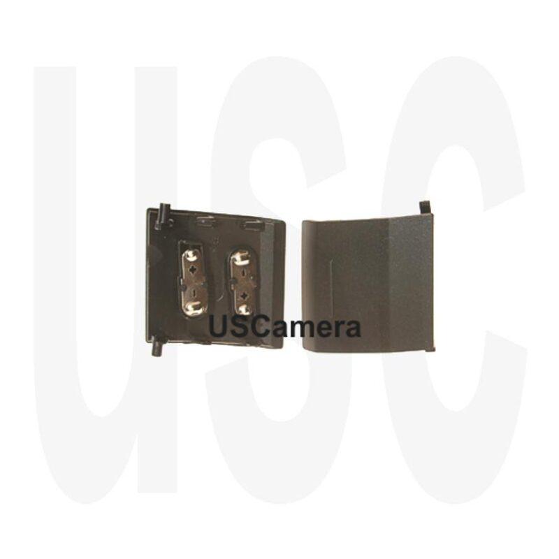 Metz 48 AF-1 AF-2 Battery Cover MZ71096-0087.KD