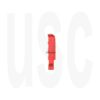Olympus VG7705 Battery Cover Red | D-710 | VG-130
