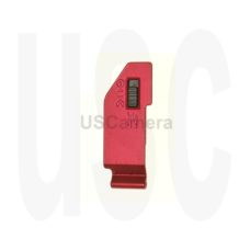 Olympus VG8779 Battery Cover Red | SZ-14