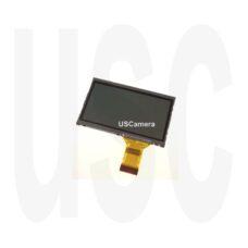 Canon HF10 HG10 Vixia HV30 LCD Monitor Assy WG2-5306