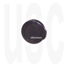 46mm Premium Lens Cap For Digital Film Cameras Lenses