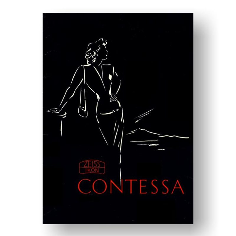 Zeiss Contessa Owners Manual Download