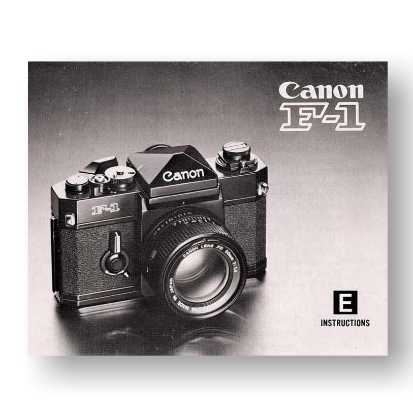 canon f1 f1n old owners manual download uscamera canon parts uscamera rh uscamera com canon f1n manual pdf canon f1n instruction manual