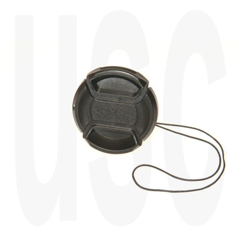 43mm Premium Lens Cap with cap string Digital Film Cameras Lenses