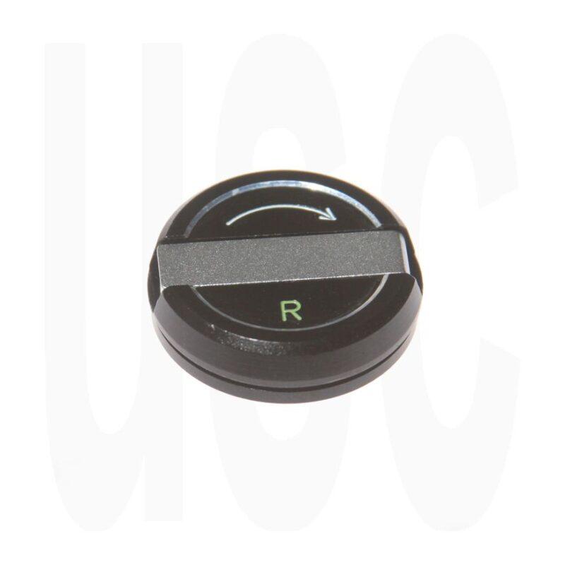 Pentax 23701-0-D6USC Rewind Knob | K1000 Old | KM | KX | Spotmatic
