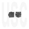 Canon CA4-4501 Flash Shoe | Speedlite 300TL | Ring Lite ML-3