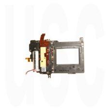 Canon CG2-3206 Shutter Assembly   EOS 5D MK III
